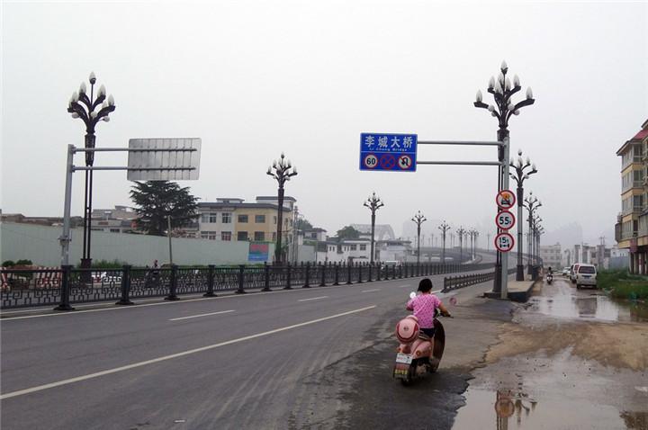 018 河南洛阳-玉兰灯1