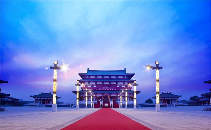 026 河北隆尧-望柱1