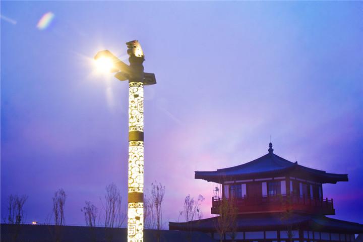 027 河北隆尧-望柱2